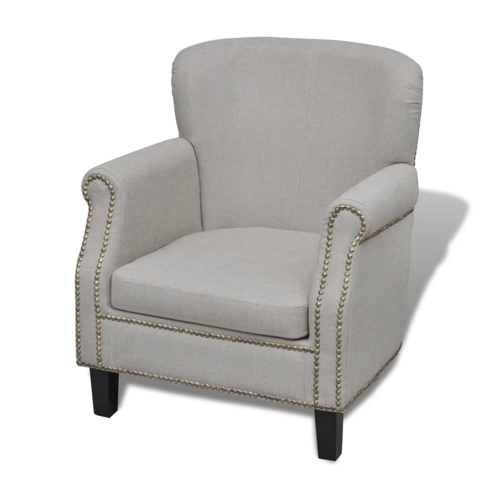 Modern Armchair 67 x 64 x 76,5 cm | www.vidaxl.com.au