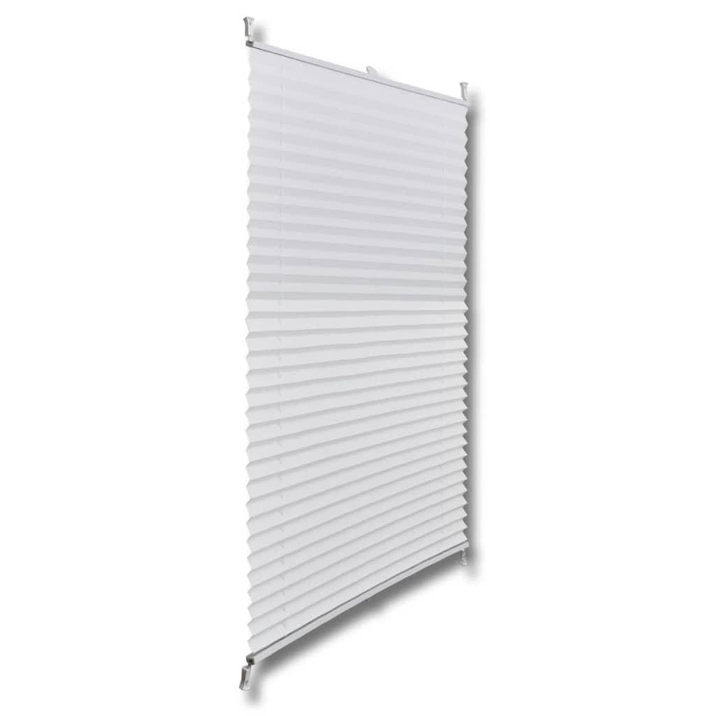 Store-plisse-en-blanc-80-x-125cm-avec-cordon-de-traction-barre-en-aluminium