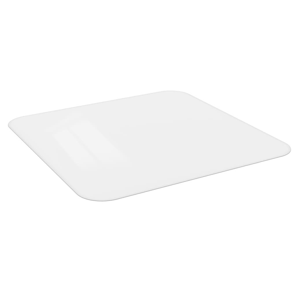 Afbeelding van vidaXL Beschermingsmat voor laminaatvloer 90 cm x 90 cm