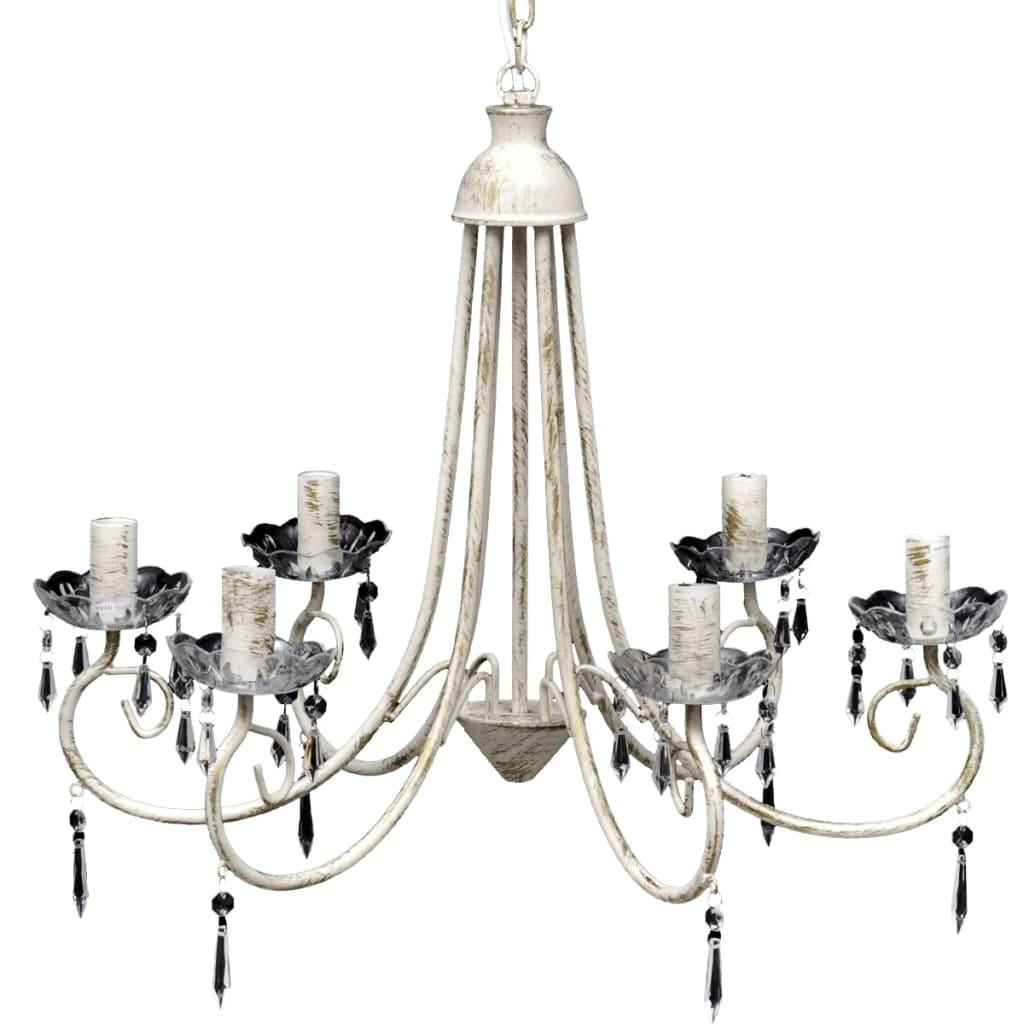 der kronleuchter pendelleuchte kristall 6 lampenfassung online shop. Black Bedroom Furniture Sets. Home Design Ideas