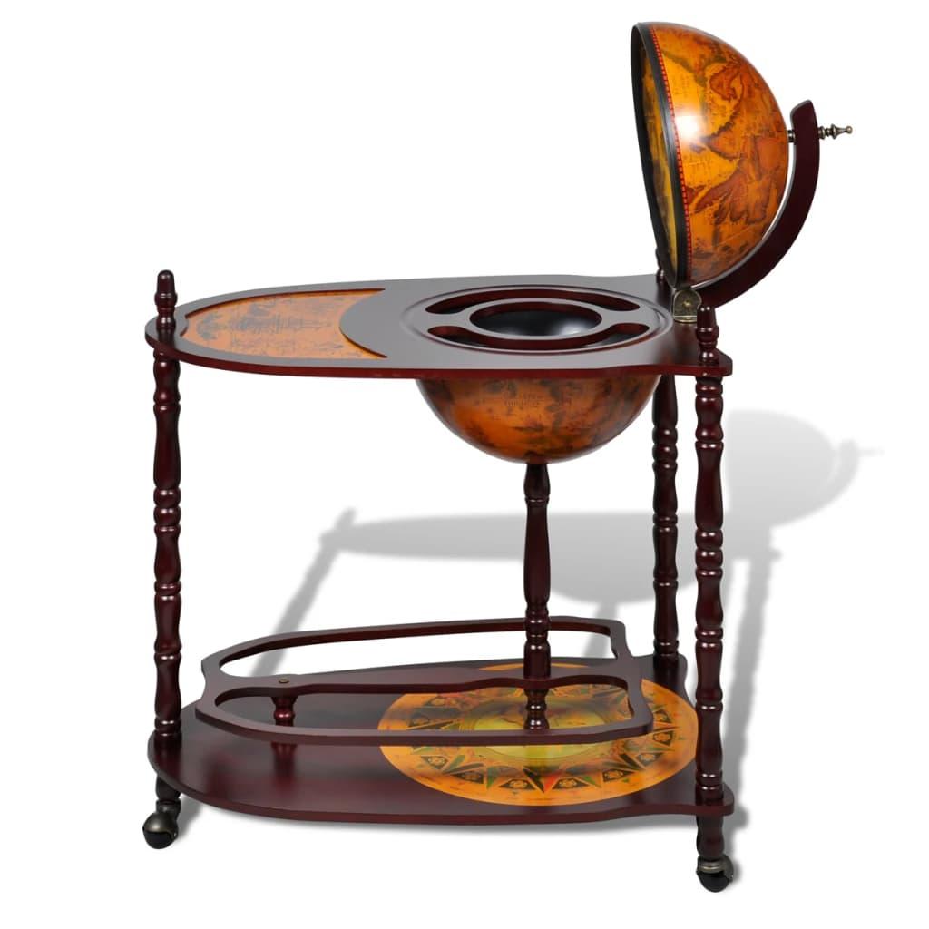 der globusbar hausbar minibar globusbar tischbar online shop. Black Bedroom Furniture Sets. Home Design Ideas