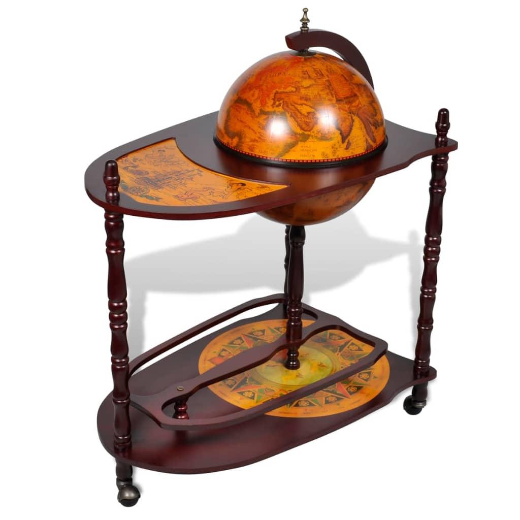 Globus Mit Bar : globus bar serv rovac stolek ~ Sanjose-hotels-ca.com Haus und Dekorationen