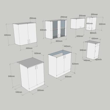 Articoli per cucina componibile mobili arreda da for Mobili arredo cucina