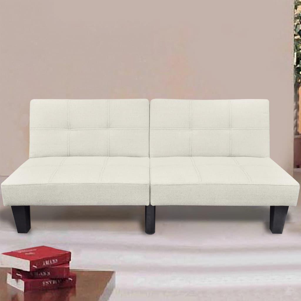 vidaXL-Divano-letto-design-moderno-regolabile-salotto-sofa-soggiorno-beige