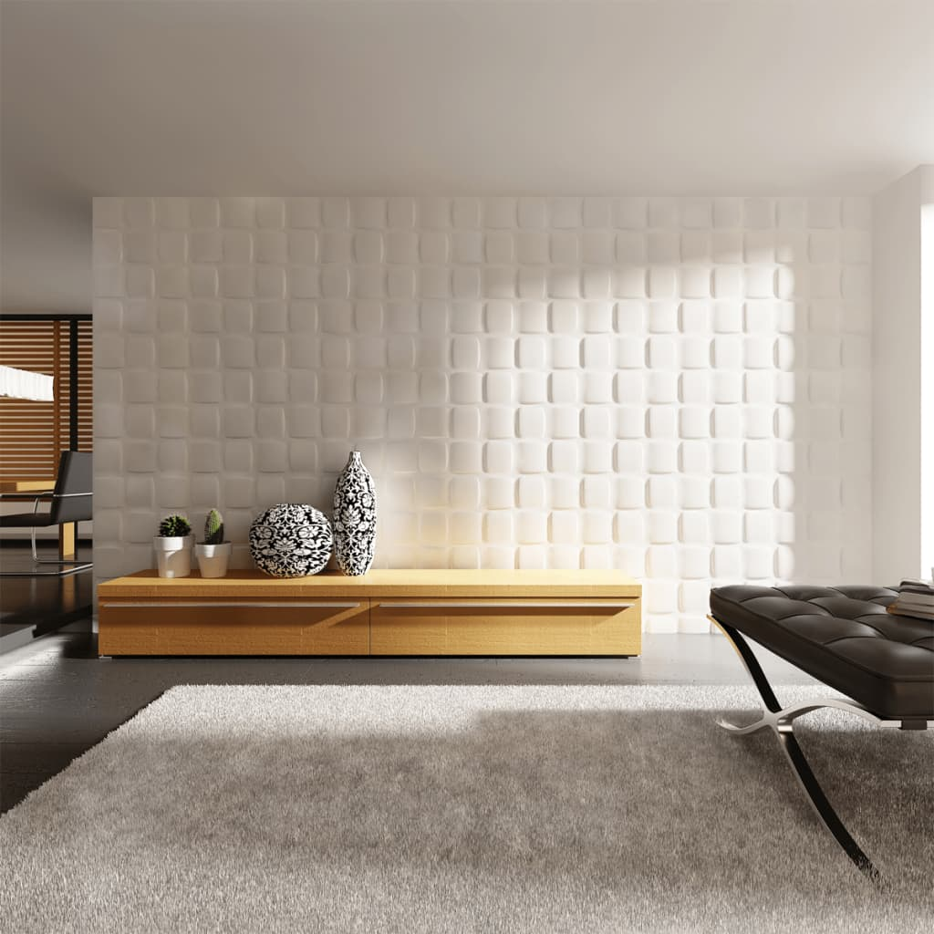Square Wall Paneling : Wall panel d square m panels m²