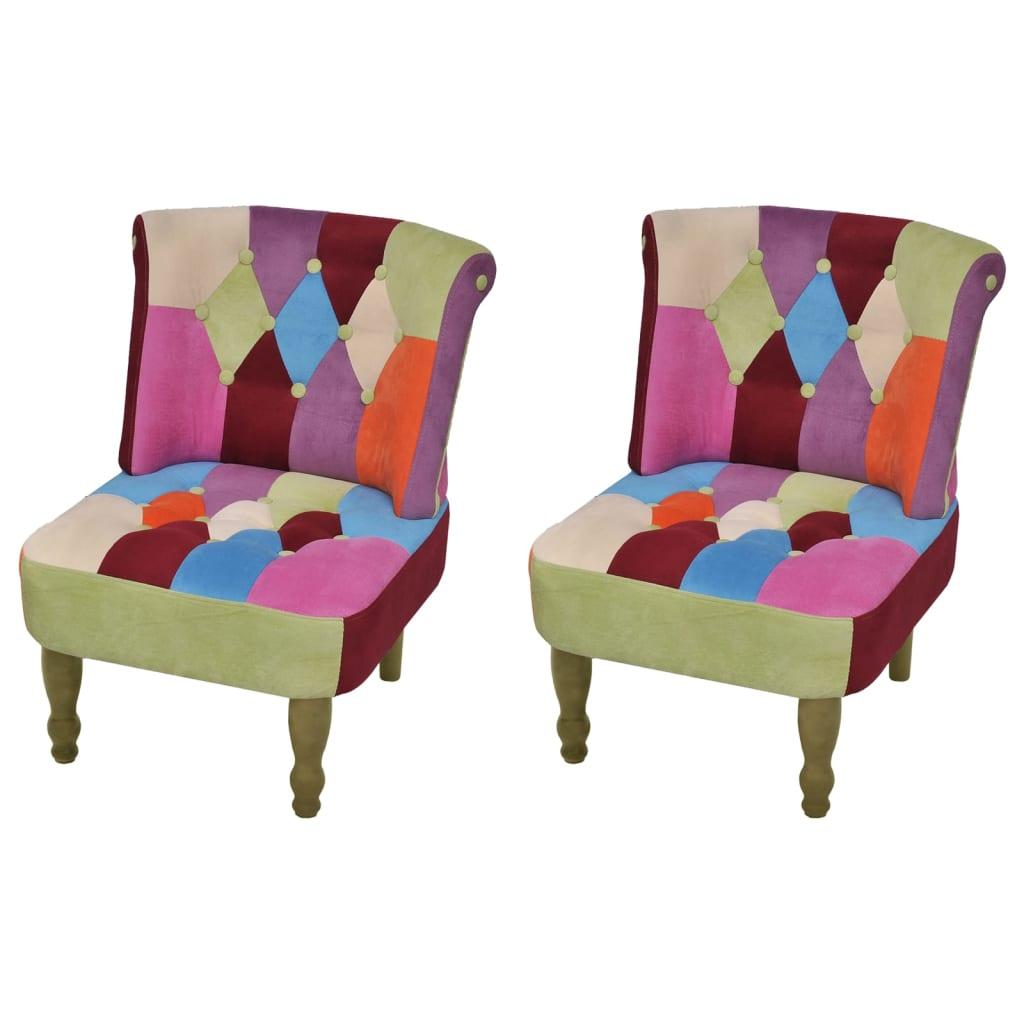 patchwork sessel bunt stuhlsessel sessel stuhl armless. Black Bedroom Furniture Sets. Home Design Ideas