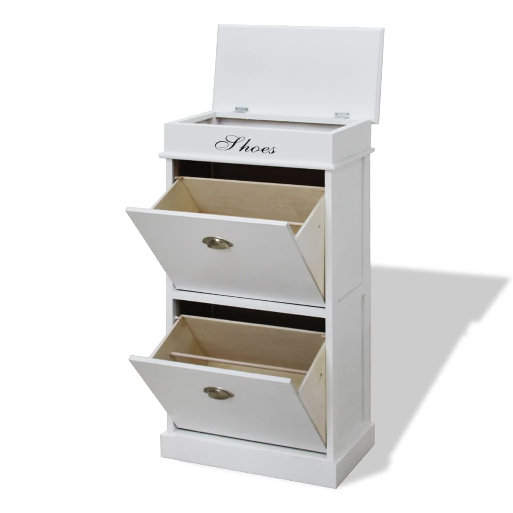 la boutique en ligne meuble en bois de rangement chaussures. Black Bedroom Furniture Sets. Home Design Ideas
