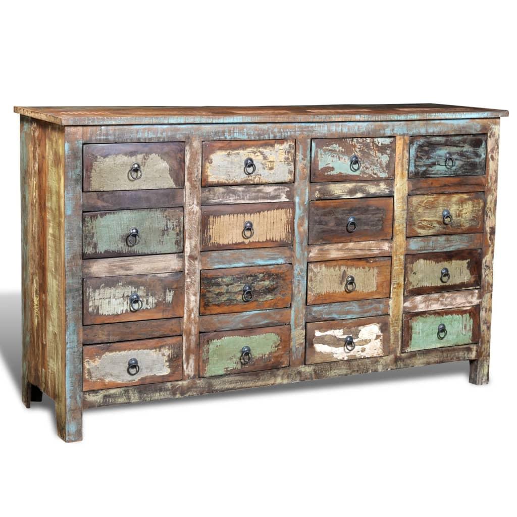 Articoli per armadietto da casa in legno riciclato in for Case in legno lettonia