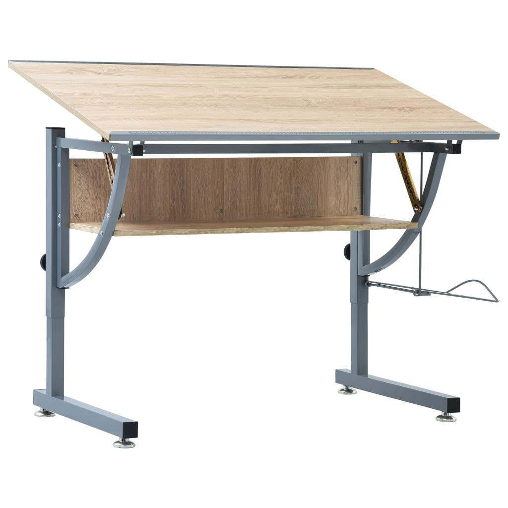 La boutique en ligne table dessin avec plateau for Table de dessin architecte