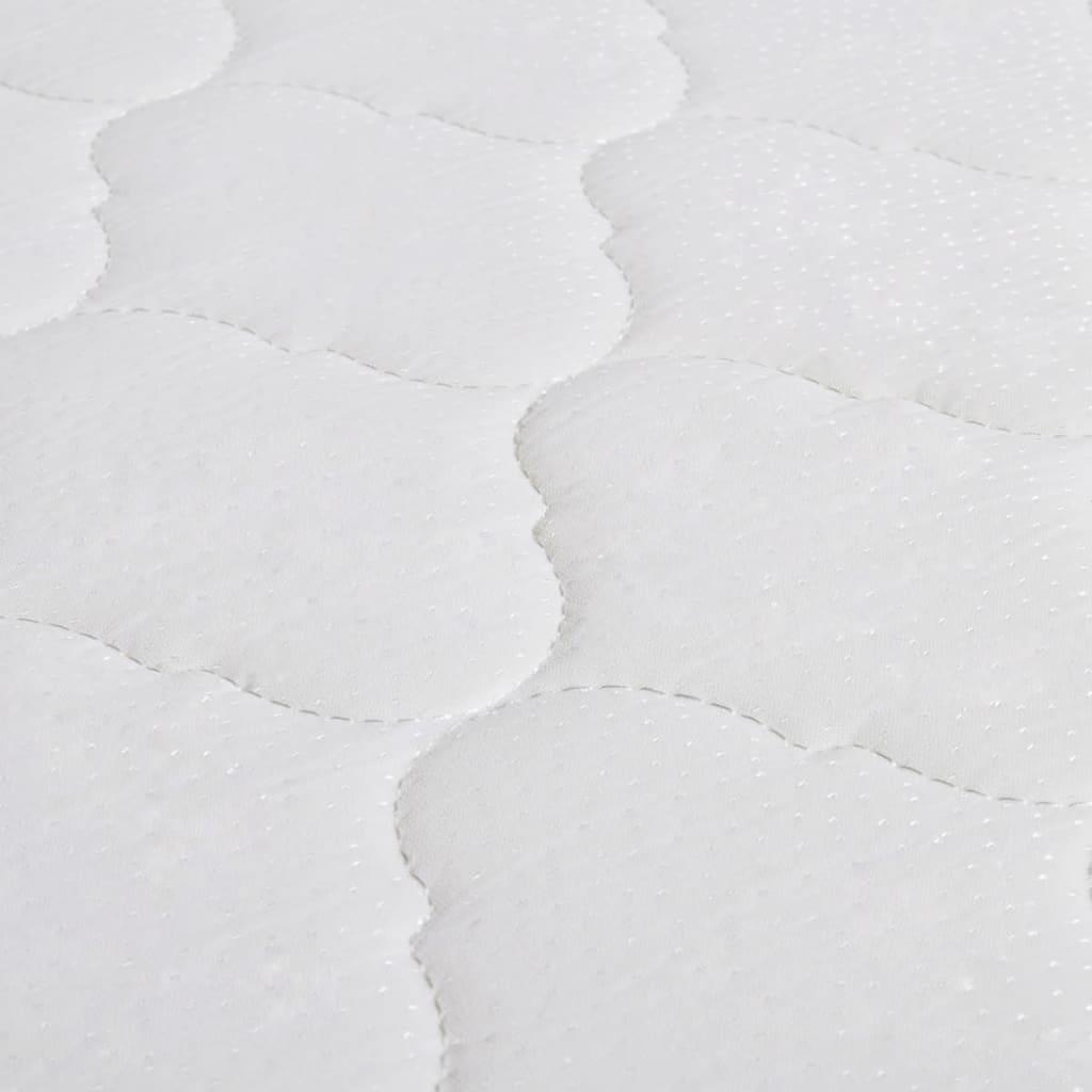 der memory matratze kaltschaummatratze 200 x 180 x 17 cm online shop. Black Bedroom Furniture Sets. Home Design Ideas