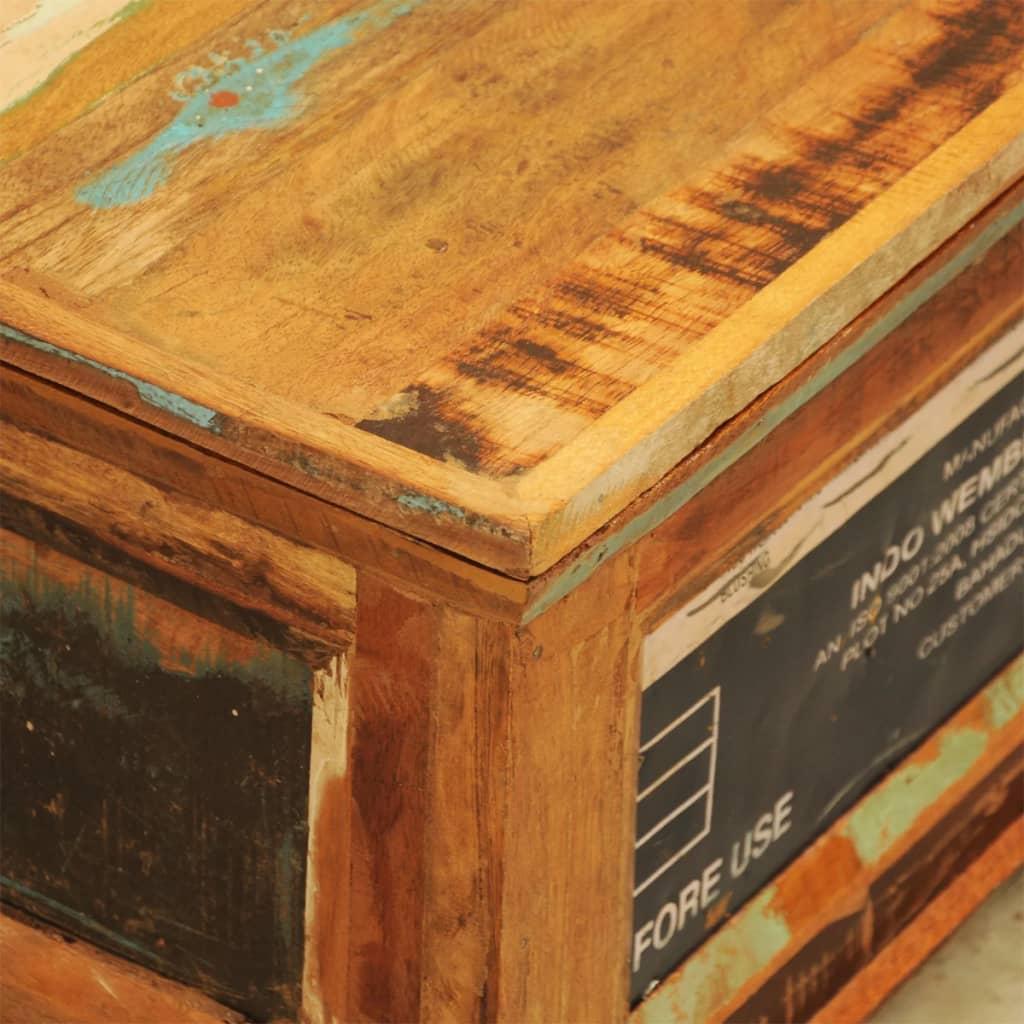 der couchtisch beistelltisch aufbewahrungsbox vintage retro online shop. Black Bedroom Furniture Sets. Home Design Ideas