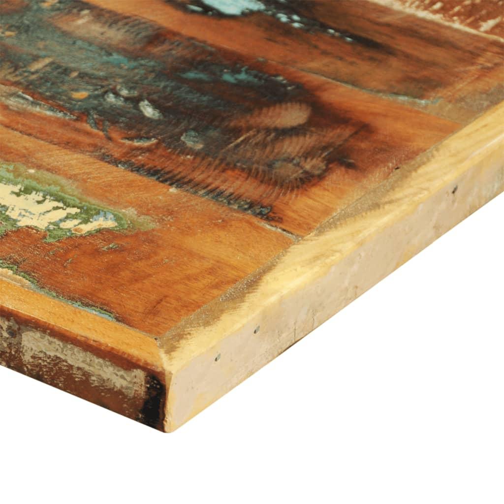 matbord tr vintage antik stil 180x90x76 cm. Black Bedroom Furniture Sets. Home Design Ideas