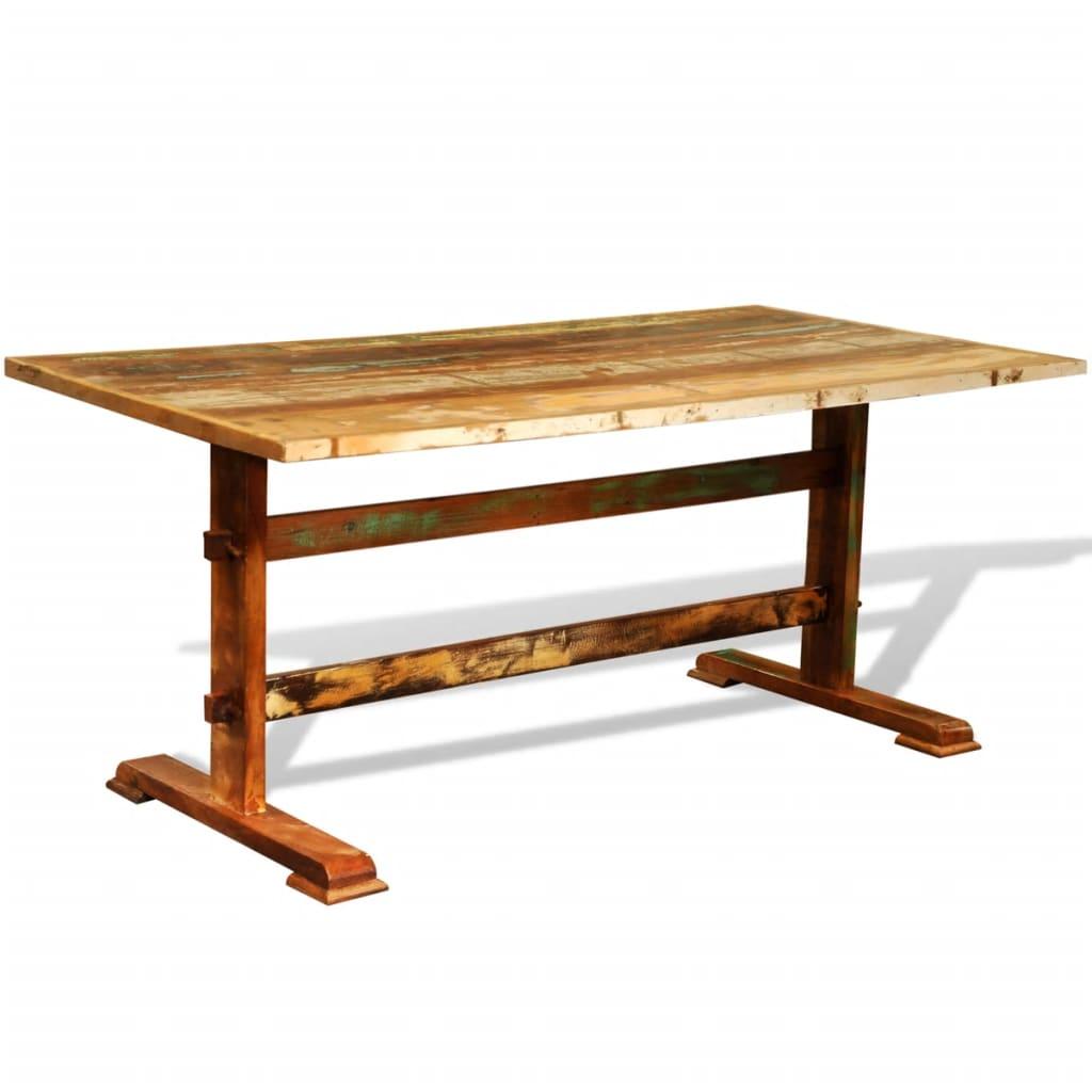 la boutique en ligne table manger antique vintage. Black Bedroom Furniture Sets. Home Design Ideas