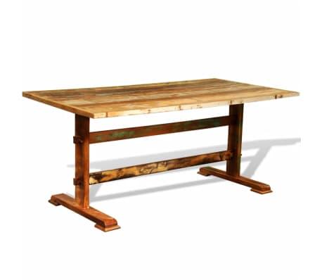 Acheter table manger antique vintage pas cher for Acheter table a manger