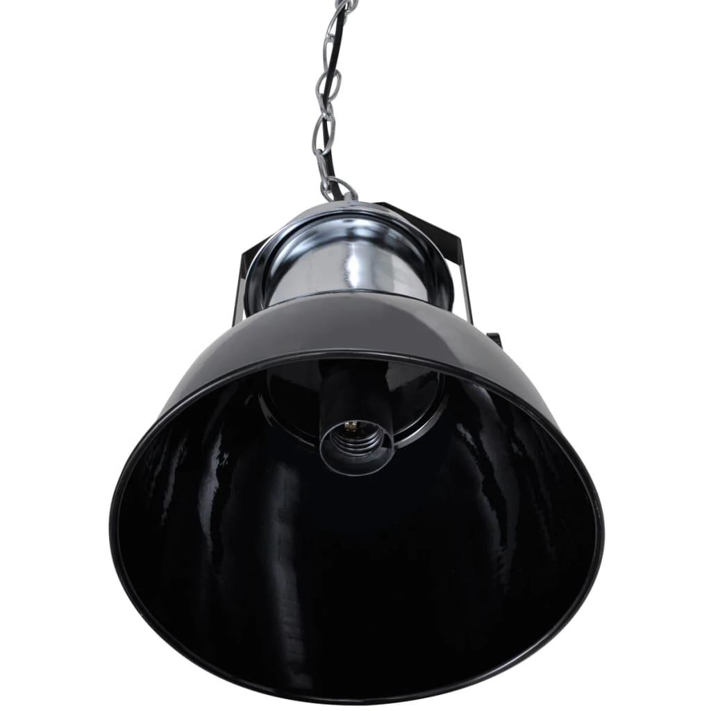 der moderne deckenlampe h ngelampe h ngeleuchte schwarz 2. Black Bedroom Furniture Sets. Home Design Ideas