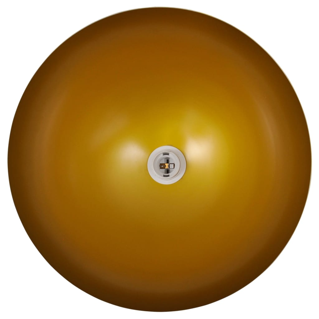 vidaxl 2x h ngelampe deckenlampe h ngeleuchte lampe. Black Bedroom Furniture Sets. Home Design Ideas