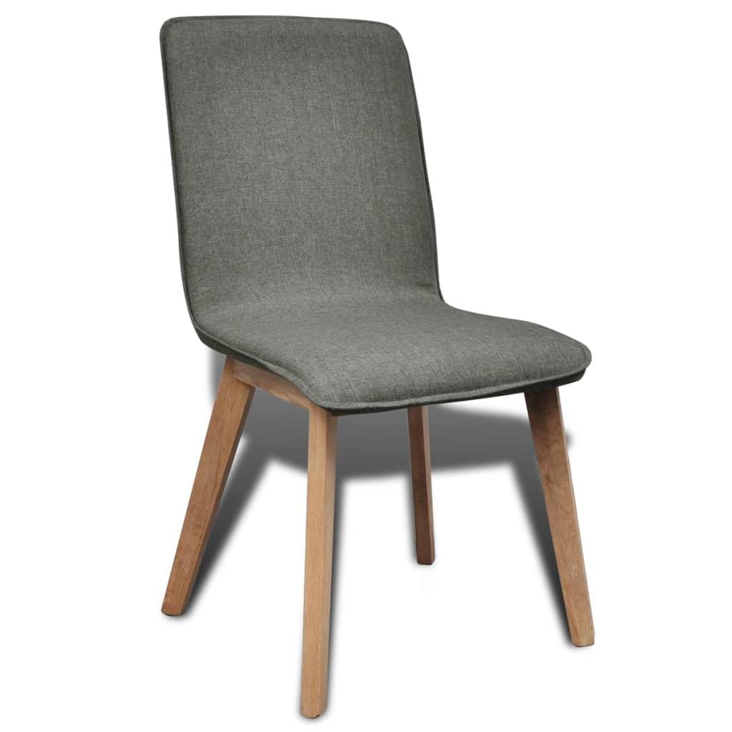 Set mobili in legno di quercia per interno 4 articoli for Mobili in quercia