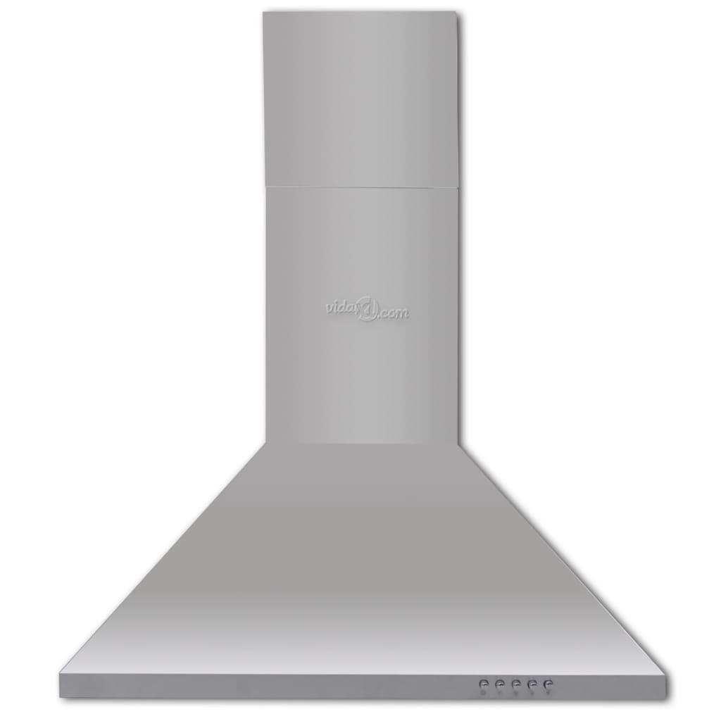 Articoli per cappa acciaio inossidabile 600 mm for Cappa acciaio