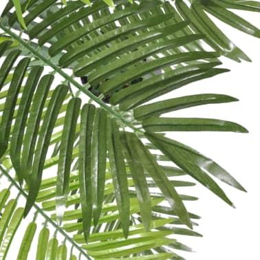 Dirbtinė Fenikso palmė, 130 cm, su vazonu[2/2]