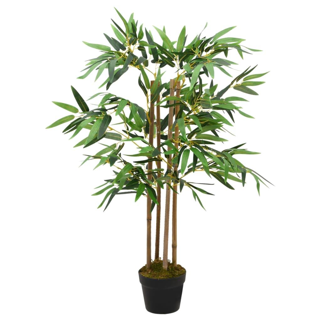 La boutique en ligne bambou artificiel twiggy avec pot for Plante artificielle solde