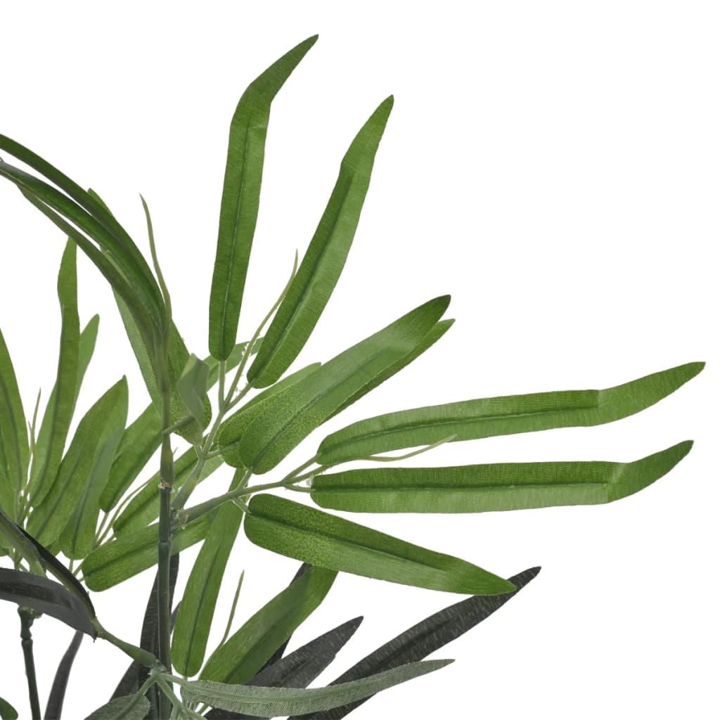 k nstlicher bambusbaum mit topf 80 cm g nstig kaufen. Black Bedroom Furniture Sets. Home Design Ideas