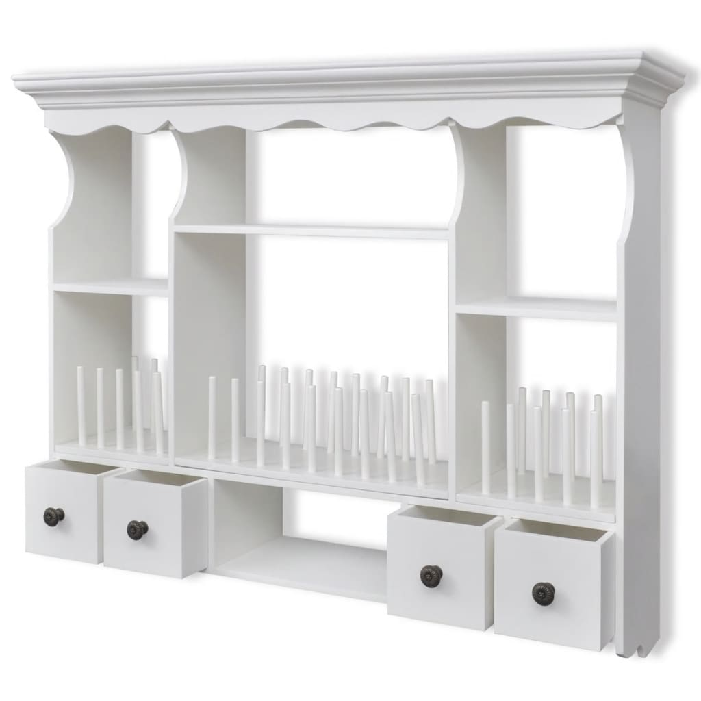 wall storage units new white wooden kitchen wall cabinet cupboard storage 29596