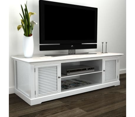 der tv tisch wei online shop. Black Bedroom Furniture Sets. Home Design Ideas