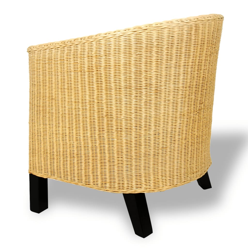 rattan stuhl sessel handgemacht g nstig kaufen. Black Bedroom Furniture Sets. Home Design Ideas