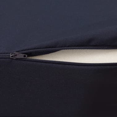 schaumstoff matratze klappmatratze g stebett blau 190 x 70. Black Bedroom Furniture Sets. Home Design Ideas