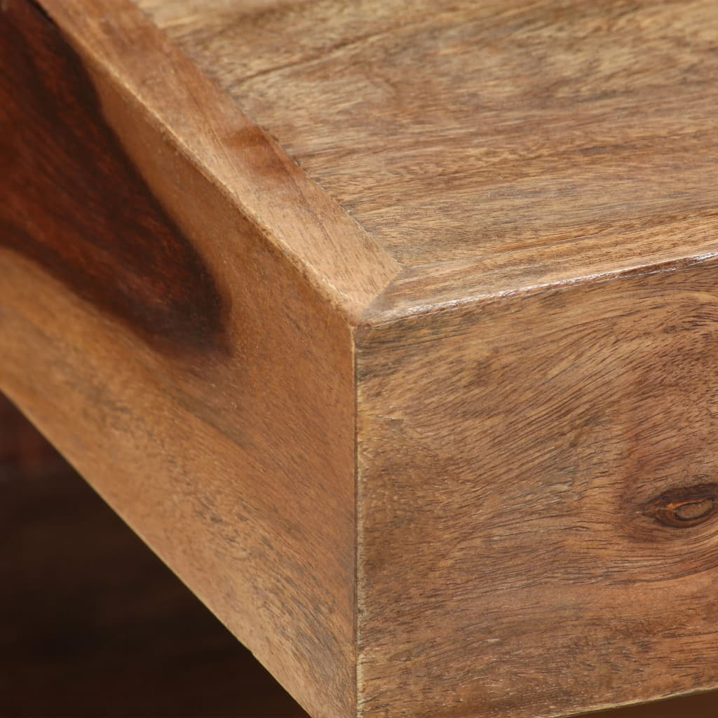 Sheesham Solid Wood Coffee Table