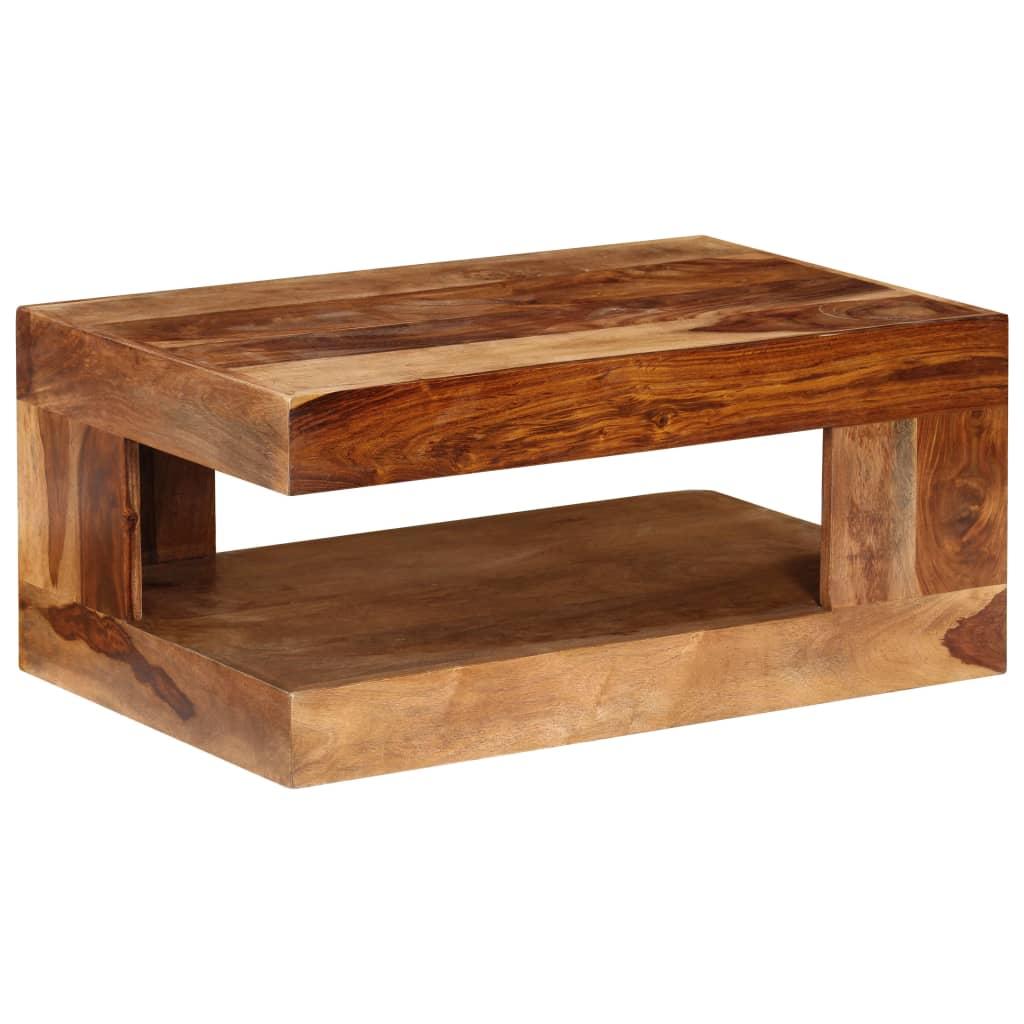 salontafel sheesham hout. Black Bedroom Furniture Sets. Home Design Ideas