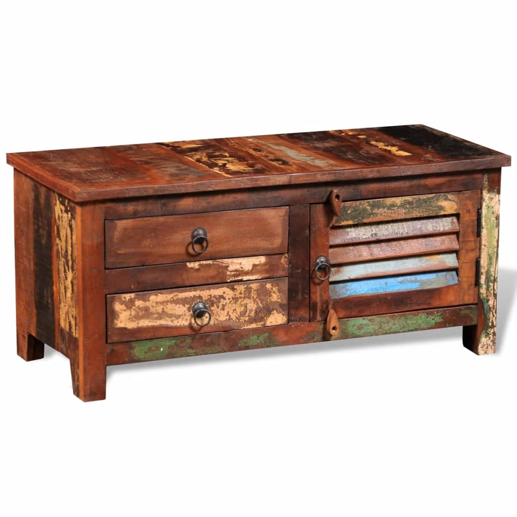 La boutique en ligne vidaxl meuble tv hi fi commode - Commode meuble tv ...
