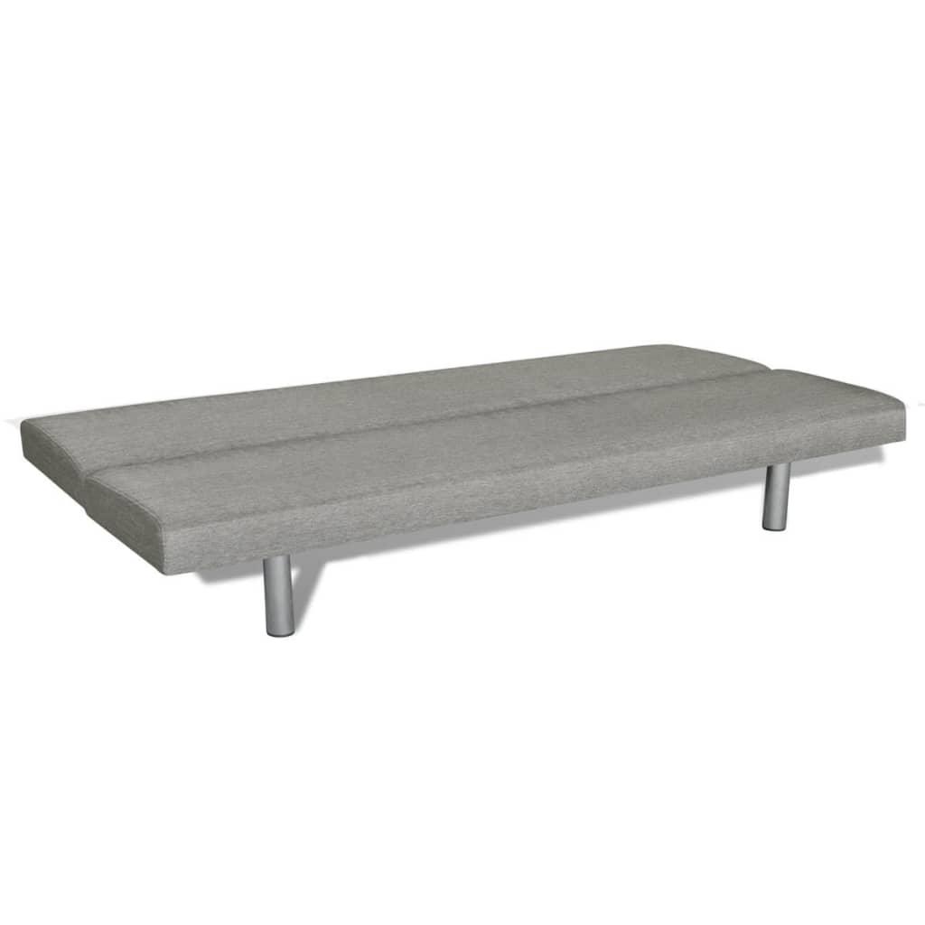 la boutique en ligne clic clac gris fonc. Black Bedroom Furniture Sets. Home Design Ideas