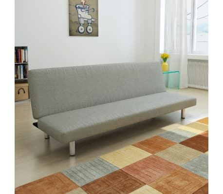 Articoli per divano letto grigio scuro - Divano letto grigio ...