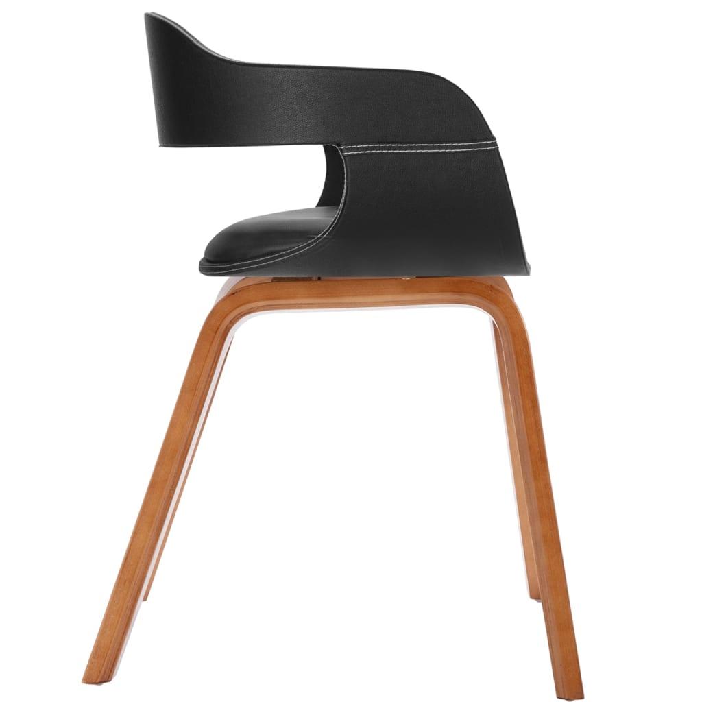 La boutique en ligne chaise en bois cintr avec rev tement for Chaise bois solde