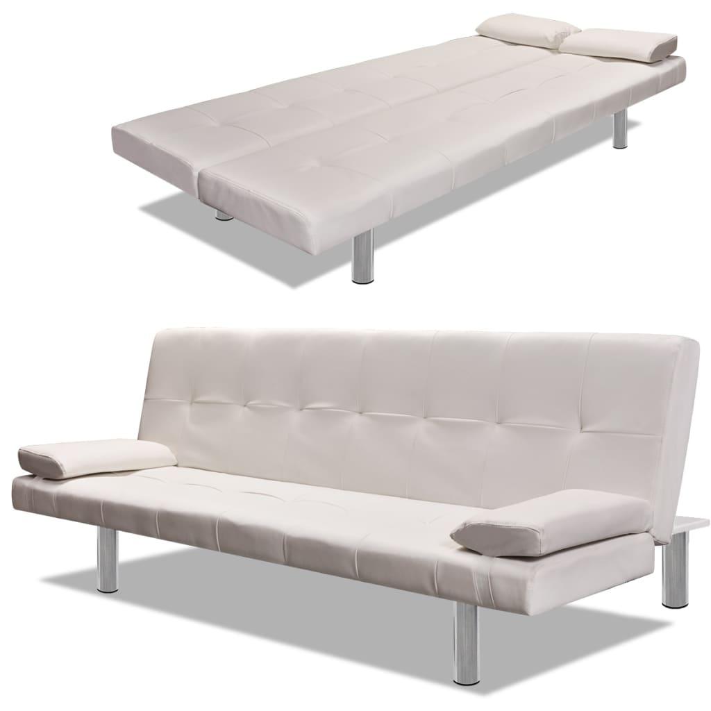 Articoli per divano letto regolabile con due cuscini for Divano letto grande