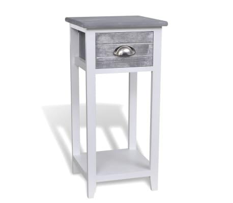 La boutique en ligne table de chevet meuble pour - Meuble telephone moderne ...