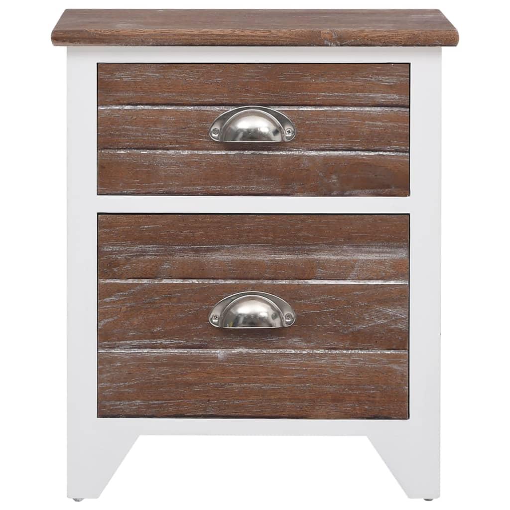 La boutique en ligne 2 tables de chevet meubles pour for Meuble pour telephone