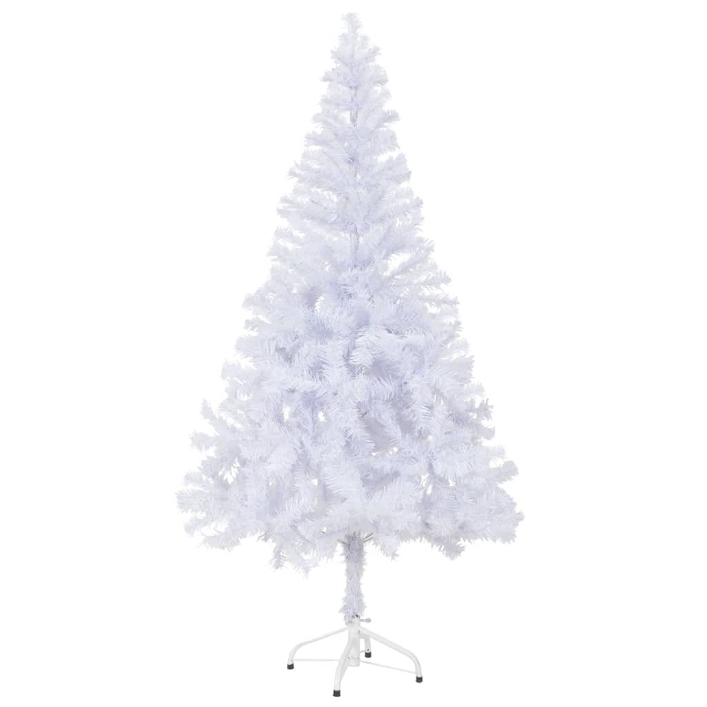 acheter vidaxl arbre de no l artificiel avec support 150 cm 380 branches pas cher. Black Bedroom Furniture Sets. Home Design Ideas