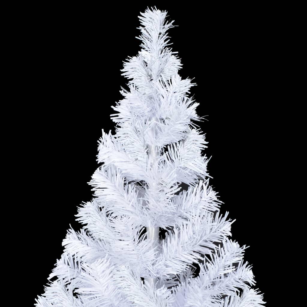 der k nstlicher weihnachtsbaum mit stahl st nder 210 cm. Black Bedroom Furniture Sets. Home Design Ideas