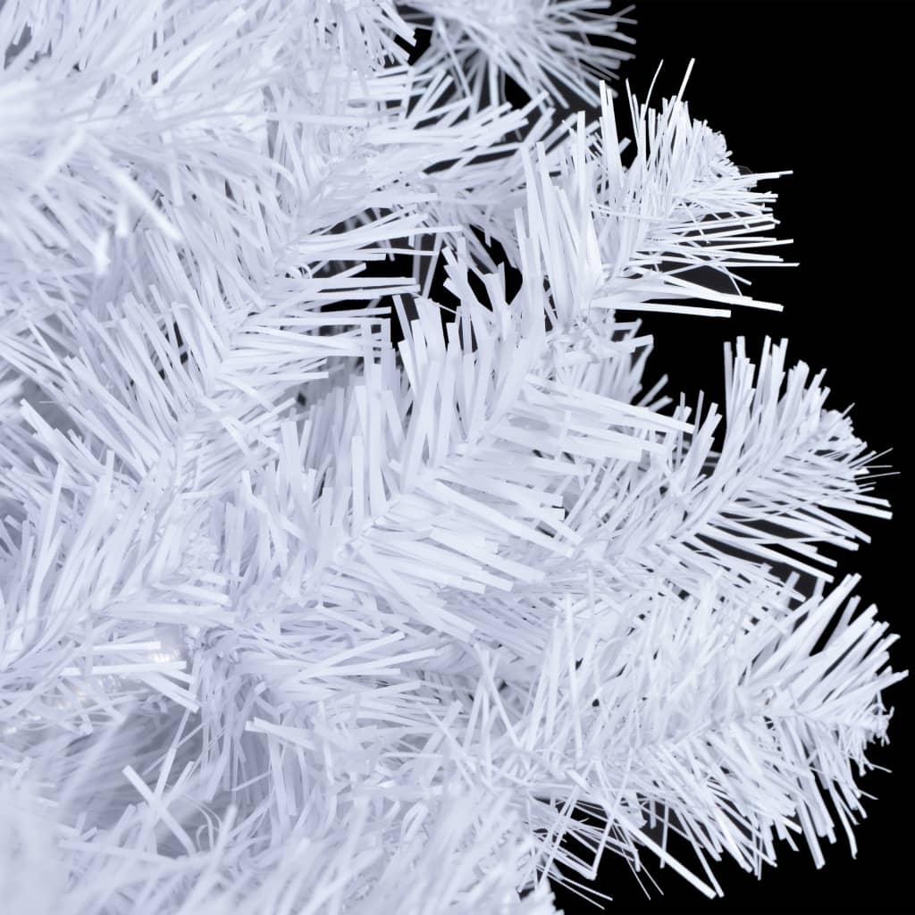 vidaxl k nstlicher weihnachtsbaum stahl st nder 210 cm 910. Black Bedroom Furniture Sets. Home Design Ideas
