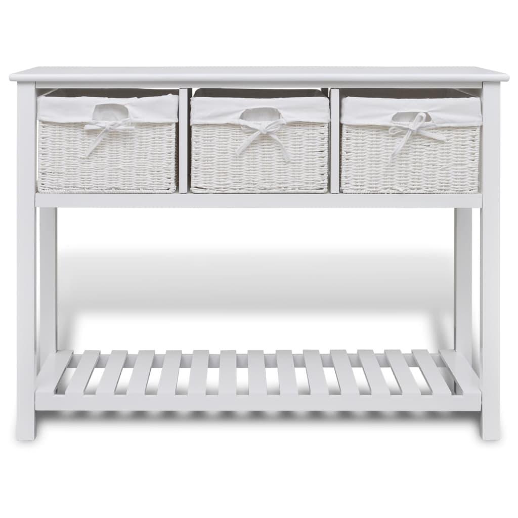 sideboard kommode anrichte wei g nstig kaufen. Black Bedroom Furniture Sets. Home Design Ideas