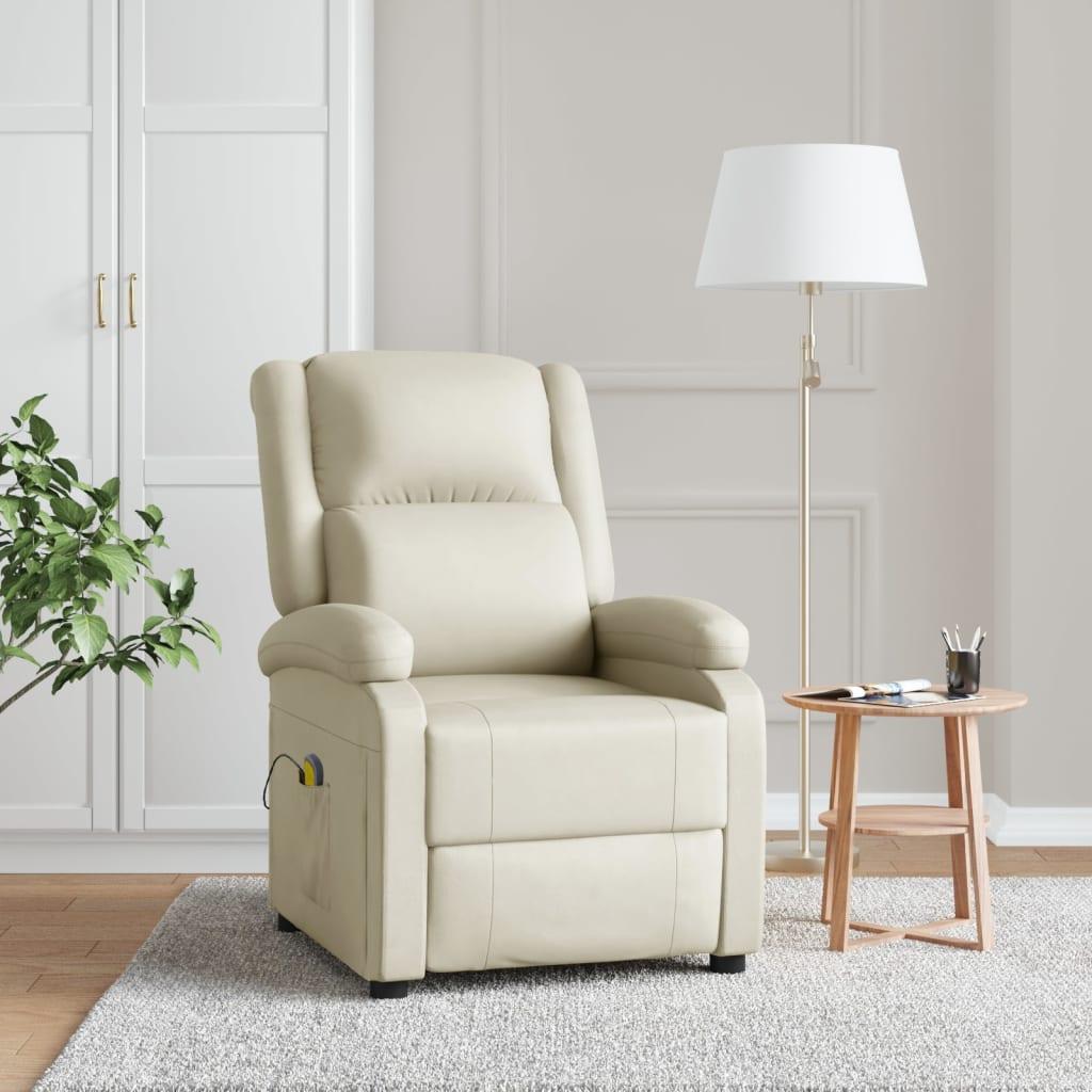 massagesessel fernsehsessel relaxsessel tv sessel mit heizfunktion schwarz wei ebay. Black Bedroom Furniture Sets. Home Design Ideas