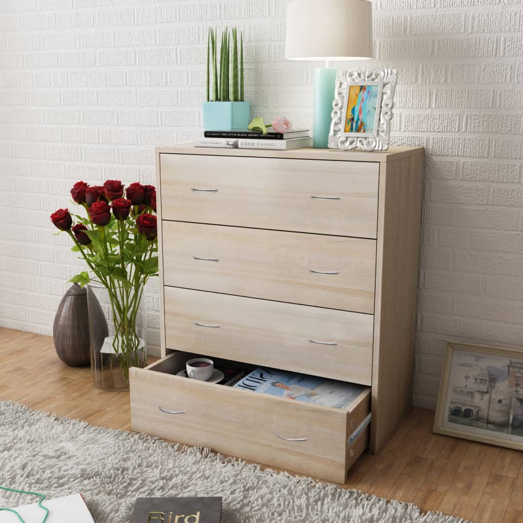 vidaxl-sideboard-with-4-drawers-60-x-305-71-cm-oak-colour