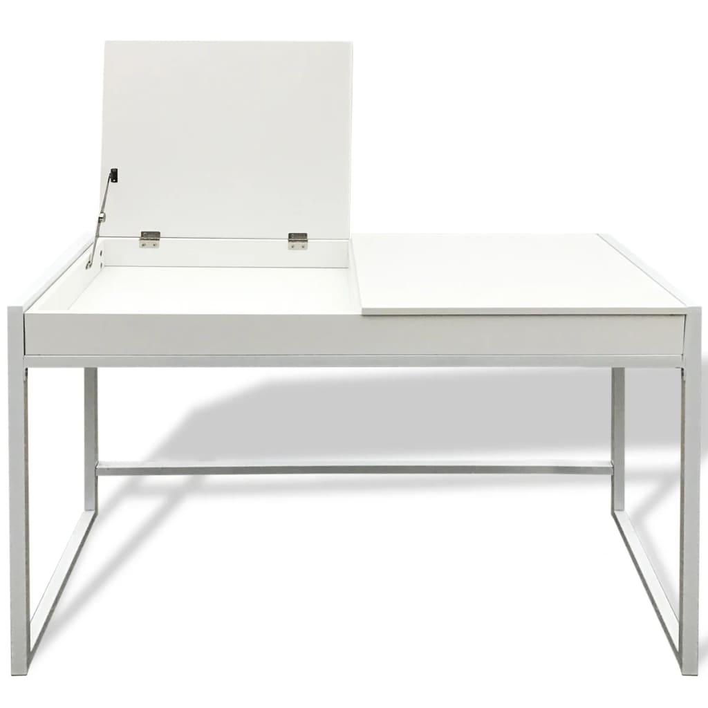 vidaxl schminktisch wei g nstig kaufen. Black Bedroom Furniture Sets. Home Design Ideas