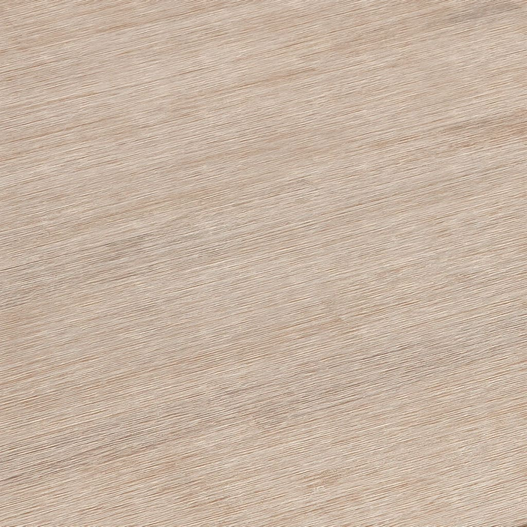 Vidaxl Coffee Table Solid Brushed Acacia Wood 110x60x40 Cm