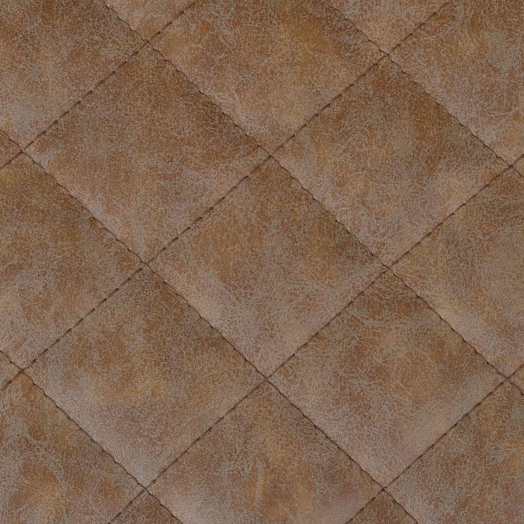 Vidax sedie per sala da pranzo 4 pezzi in pelle sintetica for Sedie per pranzo
