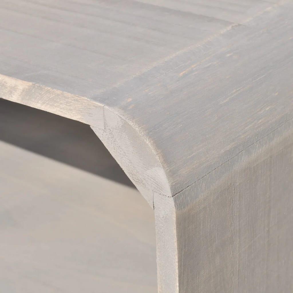 La boutique en ligne vidaxl meuble tv 90 x 39 x 38 5 cm for Meuble tv 90 cm