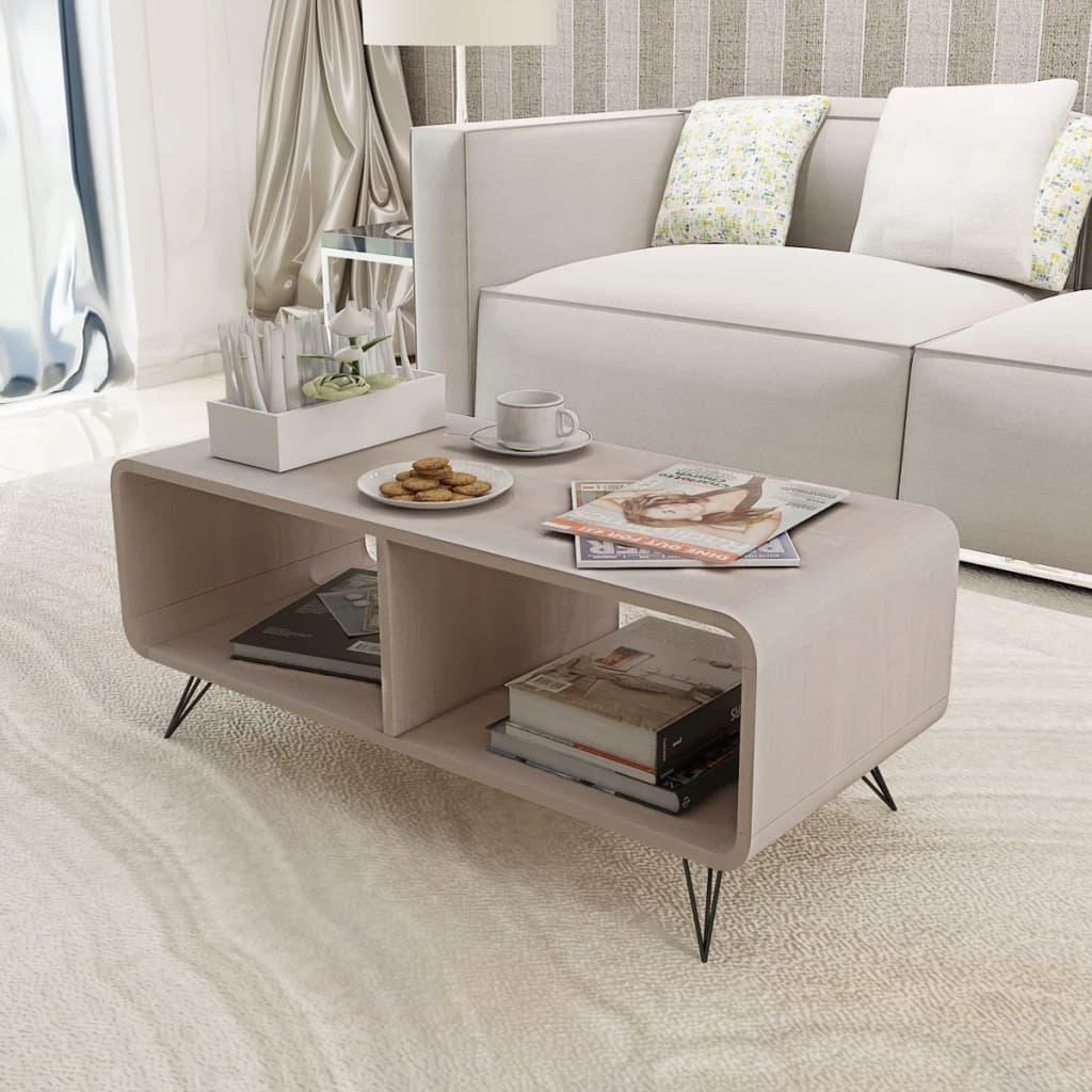 vidaxl tv schrank 90x39x38 5 cm holz grau g nstig kaufen. Black Bedroom Furniture Sets. Home Design Ideas