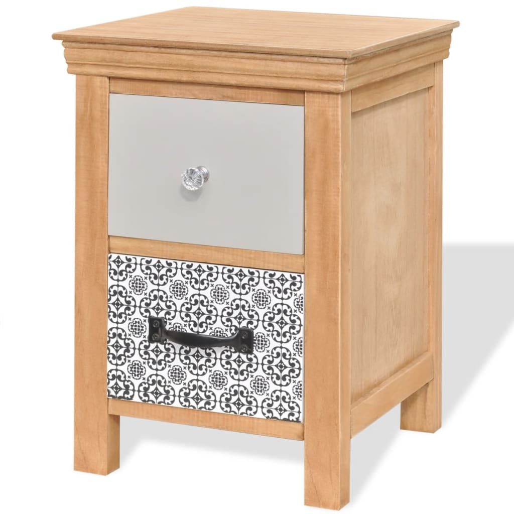 Solid Wood Coffee Tables With Storage Cabinets For Sale: Free Standing Wooden Drawer Cabinet Vanity Storage Unit
